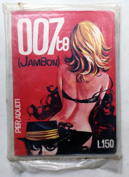 007te (Jambon)
