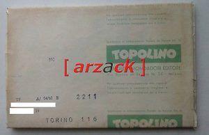 TOPOLINO Libretto 331