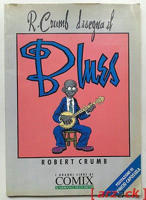 Robert Crumb