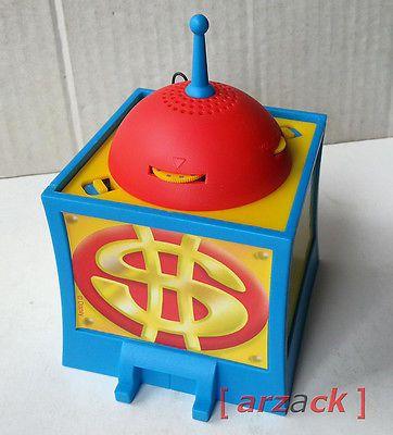 Radio deposito di zio paperone gadget disney topolino - Miglior gioco da tavolo ...