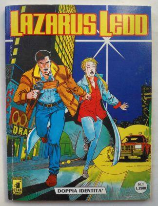Lazarus Ledd 1