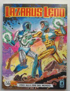 lazarus ledd 10