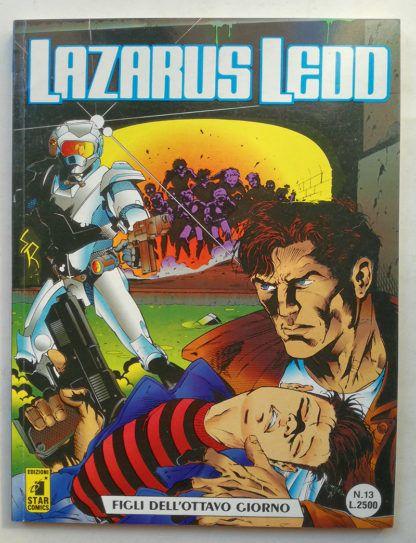 lazarus ledd 13