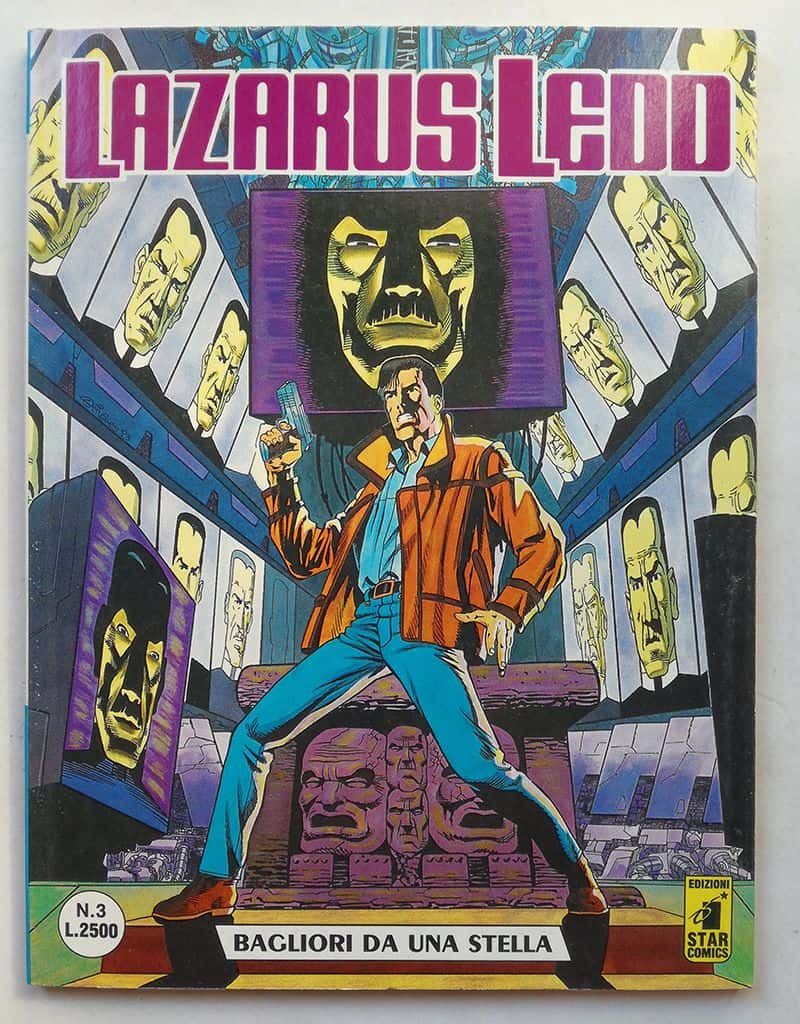 Lazarus Ledd 3