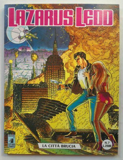 lazarus ledd 7