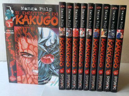 il destino di kakugo