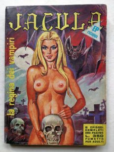 Jacula 1