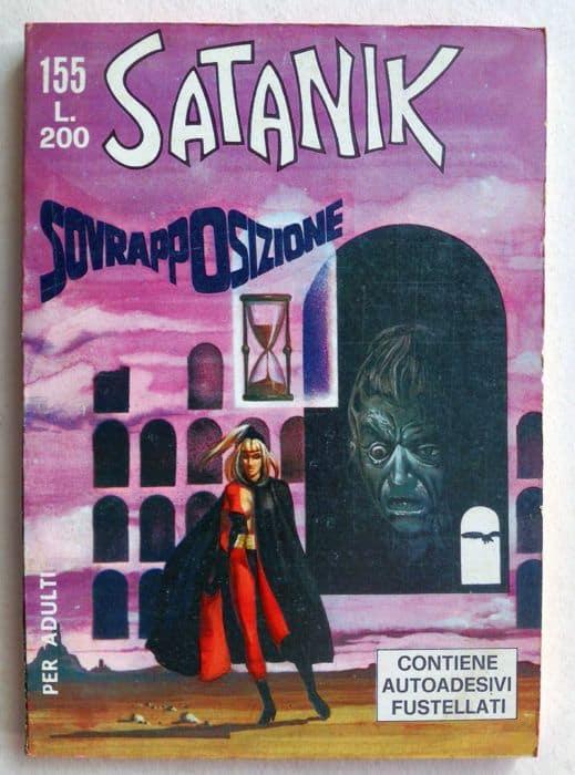 Satanik