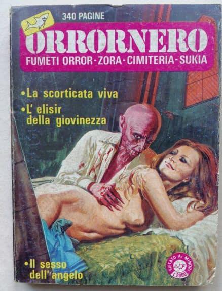 orrornero