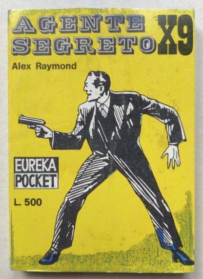 agente segreto X 9