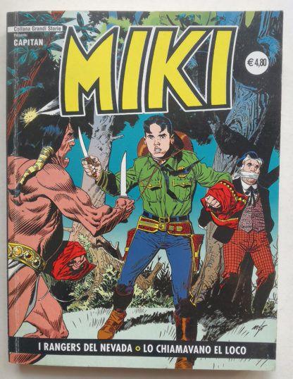 Capitan Miki 1