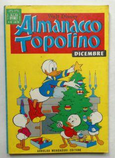 almanacco topolino 180