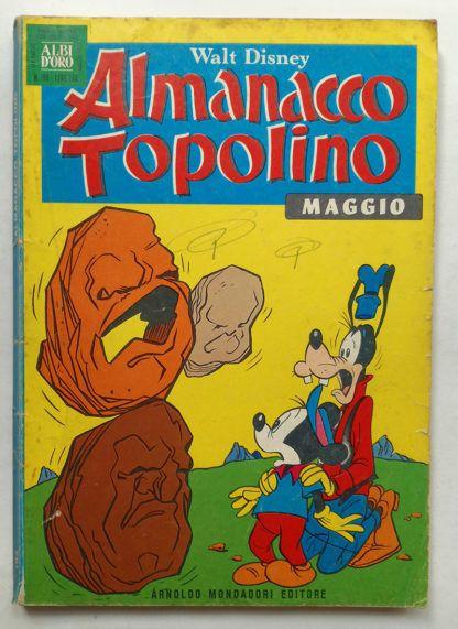 almanacco topolino 185