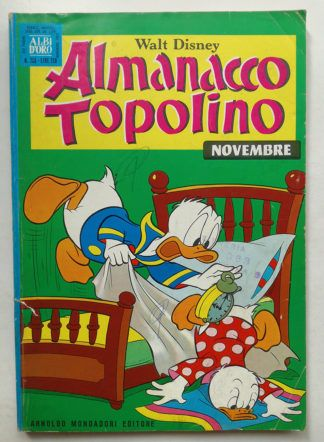 almanacco topolino 203