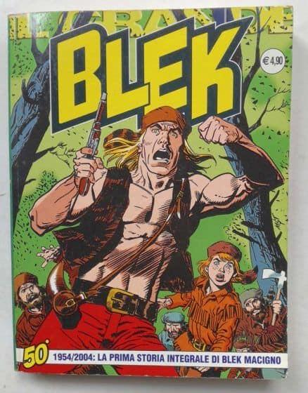 blek 20