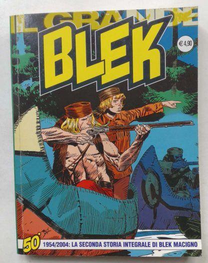 blek 21