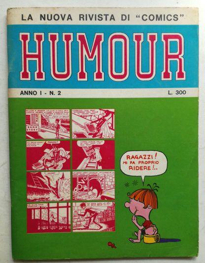 humor 2