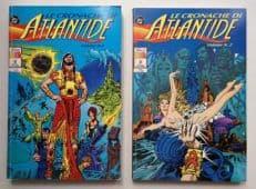 cronache di atlantide
