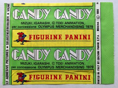 candy candy retro