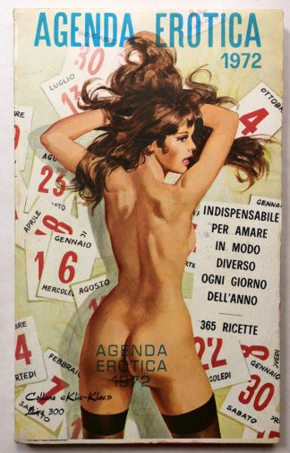 agenda erotica