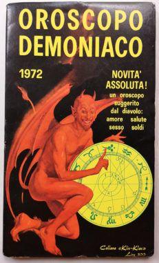 oroscopo demoniaco
