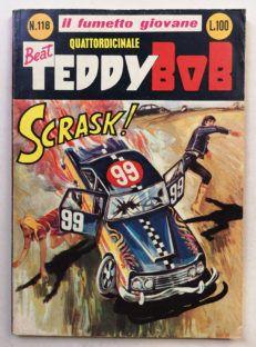 teddy bob 118
