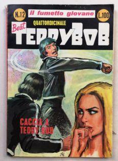 teddy bob 12