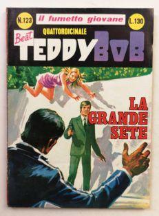 teddy bob 123