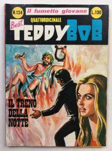 teddy bob 124