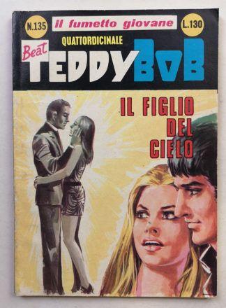 teddy bob 135