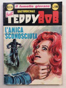 teddy bob 136