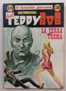 teddy bob 59