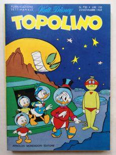 topolino libretto 730