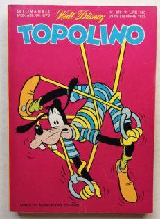 TOPOLINO LIBRETTO n 878