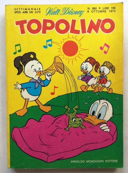 TOPOLINO LIBRETTO n 880
