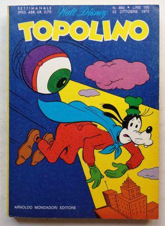 TOPOLINO LIBRETTO n 882
