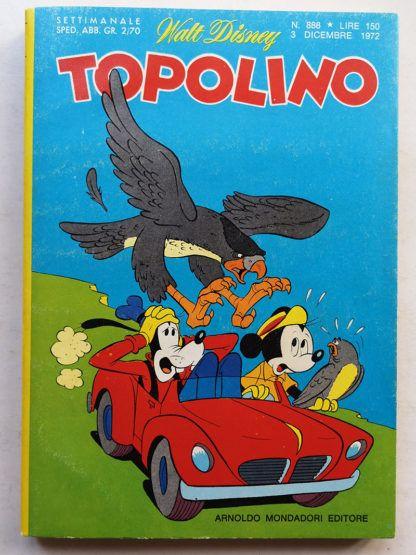 TOPOLINO LIBRETTO n 888