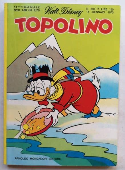 TOPOLINO LIBRETTO n 894