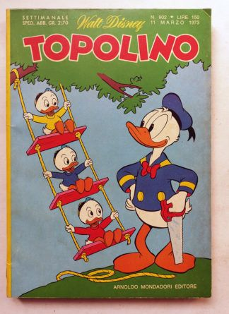 TOPOLINO LIBRETTO n 902