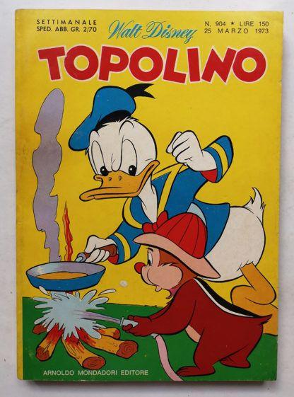 TOPOLINO LIBRETTO n 904