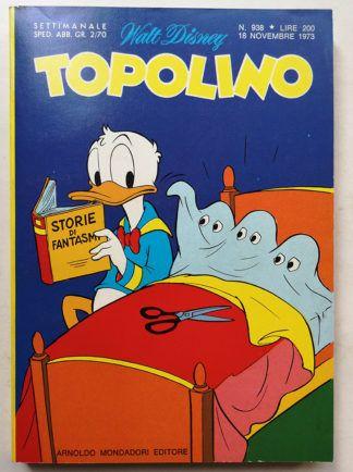 TOPOLINO LIBRETTO n 938