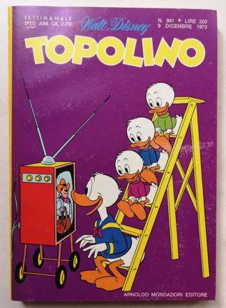 TOPOLINO LIBRETTO n 941