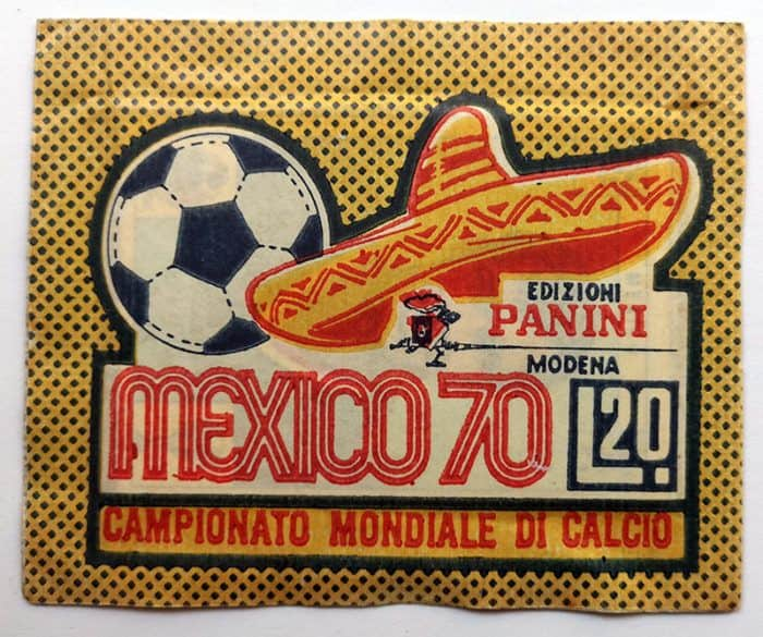 BUSTINA SIGILLATA Mexico 70