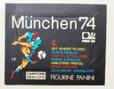 BUSTINA SIGILLATA Munchen 74
