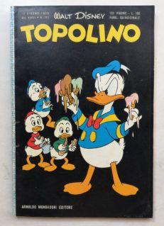 TOPOLINO LIBRETTO n 212