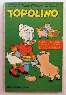 TOPOLINO LIBRETTO n 223
