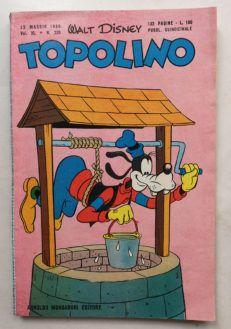 TOPOLINO LIBRETTO n 235