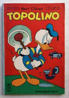 TOPOLINO LIBRETTO n 359