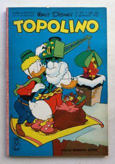 TOPOLINO LIBRETTO n 371