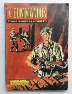 4 COMMANDOS 2
